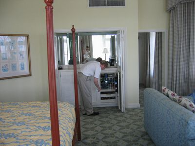 Grand Floridian S Room 4021 The Best Room At Walt Disney