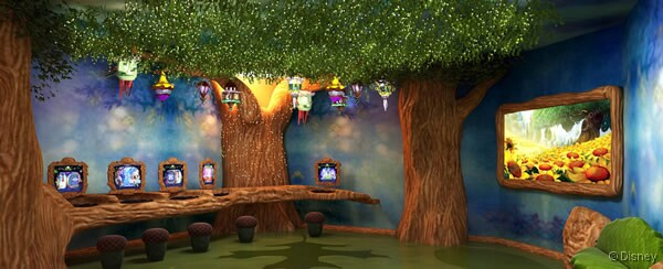 Pixie Hollow