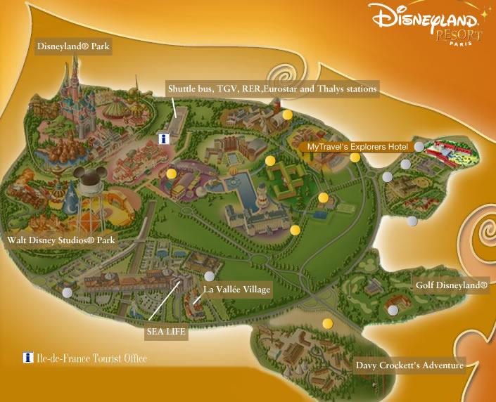 Disneyland dating site