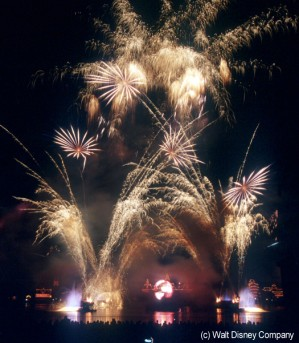 10 Of The Best Places To View Illuminations Disney Blog