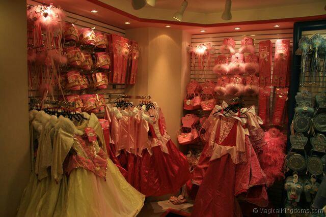 The Cost Of Souvenirs At Disneyland Paris Disney Blog At