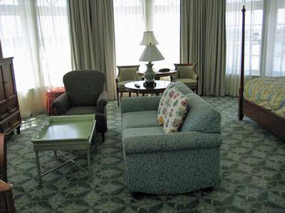 Grand Floridian S Room 4021 The Best Room At Walt Disney
