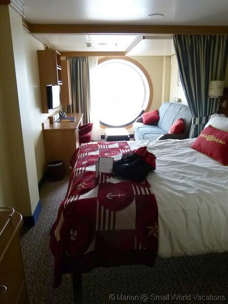 Choosing A Stateroom With Disney Cruise Line Disney Blog