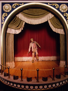 The History Of Disney S Audio Animatronics Disney Blog