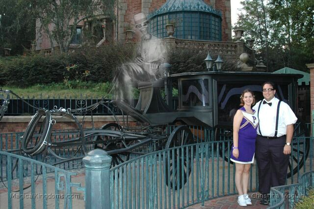 Photopass Magic Shots At Walt Disney World Theme Parks